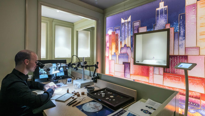 Patek Philippe Watch Art Grand Exhibition comes to Singapore (фото 4)